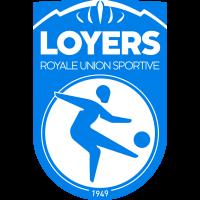 RUS Loyers clublogo