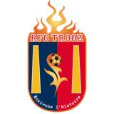 RFC Trooz clublogo