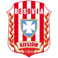 Resovia club logo