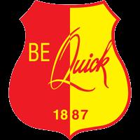 Be Quick 1887 club logo