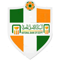 National Bank club logo