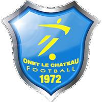 Onet-le-Château Football logo