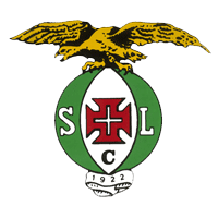 SC Lusitânia club logo