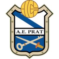 AE Prat clublogo