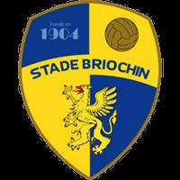 Stade Briochin logo