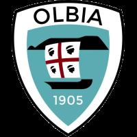 Olbia Calcio 1905 SSD logo