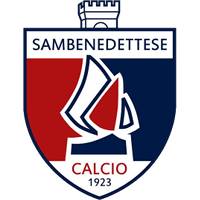 SS Sambenedettese Calcio logo