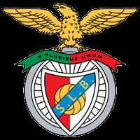 Sport Lisboa e Benfica U19 logo