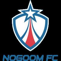 Nogoom FC logo