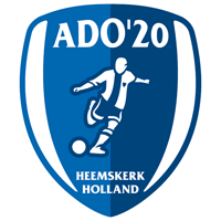 ADO '20 clublogo