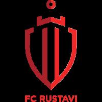 FC Rustavi clublogo