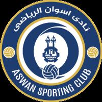 Logo of Aswan SC