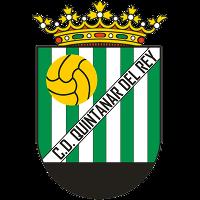 CD Quintanar del Rey logo