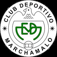 CD Marchamalo logo