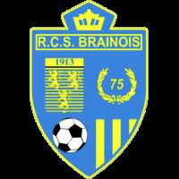 RCS Brainois logo