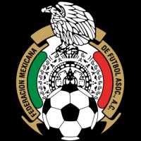 Mexico U23 club logo