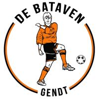 VV De Bataven logo