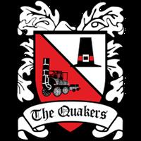 Darlington FC logo