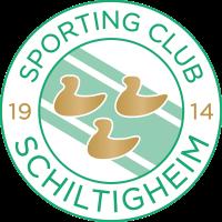 SC Schiltigheim logo