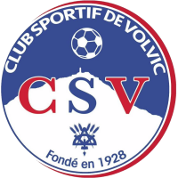 CS Volvic logo