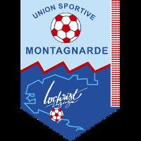 Logo of US Montagnarde