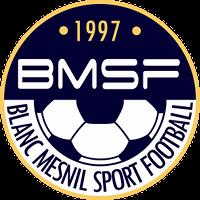 logo Blanc-Mesnil