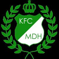 KFC Moedige Duivels Halen clublogo