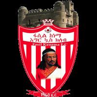 Logo of Fasil Kenema FC