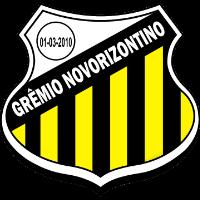 Grêmio Novorizontino logo