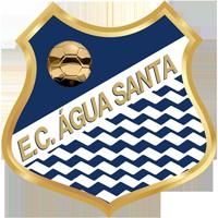 Água Santa clublogo