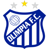 Olímpia Squad, Fixtures, Results and Ratings | FootballCritic