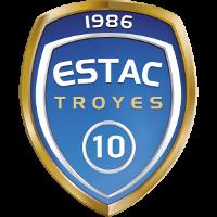 ES Troyes AC 2 clublogo