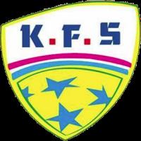 Kafr El Sheikh club logo