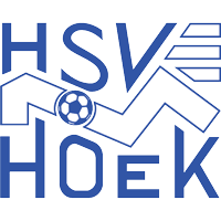 HSV Hoek club logo