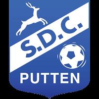 SDC Putten clublogo