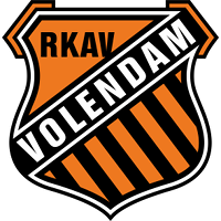 RKAV Volendam club logo