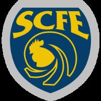 Sampaio Corrêa FE logo