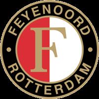 Feyenoord 2 clublogo