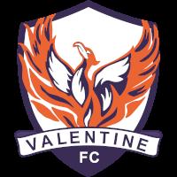 Valentine FC clublogo