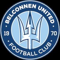 Belconnen United FC clublogo