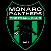 Monaro Panth club logo