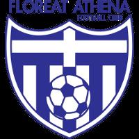Floreat Athena club logo