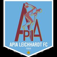 APIA Leichh. club logo
