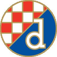 Dinamo II club logo