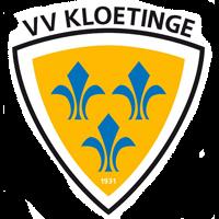 VV Kloetinge club logo