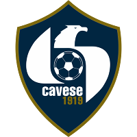 Logo of USD Cavese 1919