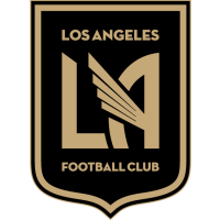Logo of Los Angeles FC