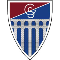 Gimnástica Segoviana CF logo
