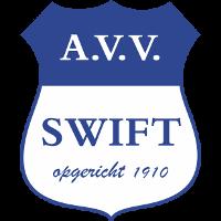 AVV Swift club logo