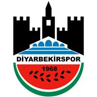 Logo of Diyarbekirspor